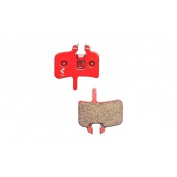 CUBE Disc Brake Pad Hayes HFX 9 sintered