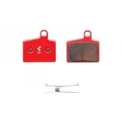 CUBE Disc Brake Pad Hayes Stroker Ryde/Radar sintered