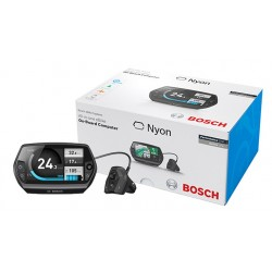 Bosch E-Bike Display Nyon Kit 8GB