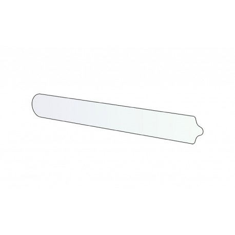 CUBE Frame Protection ROAD transparent