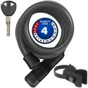 Coil Cable Lock Booster 6512K