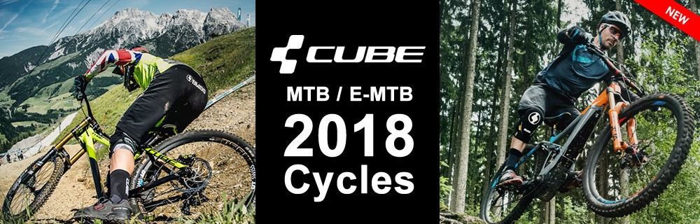Cube Cycles 2018