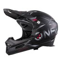 Oneal FURY RL Helmet SYNTHY black