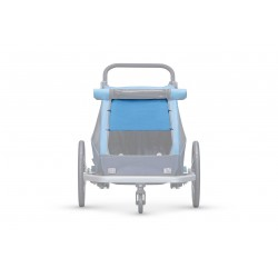 Croozer Suncover Kid Plus for 2 (from 2018 on)