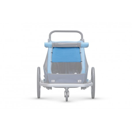 Croozer Sonnenschutz Kid Plus for 2 (ab 2018)