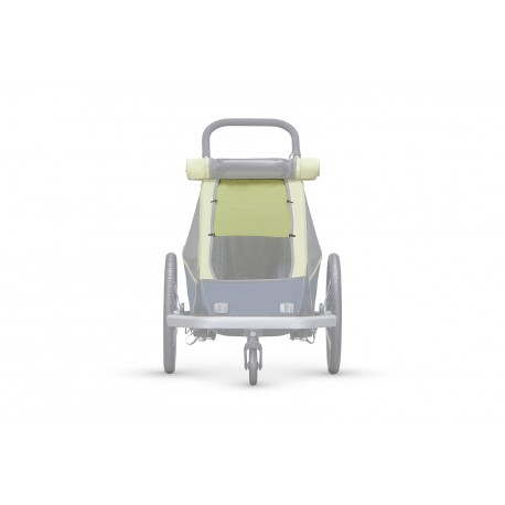 Croozer Suncover Kid for 1 (from 2018 on)