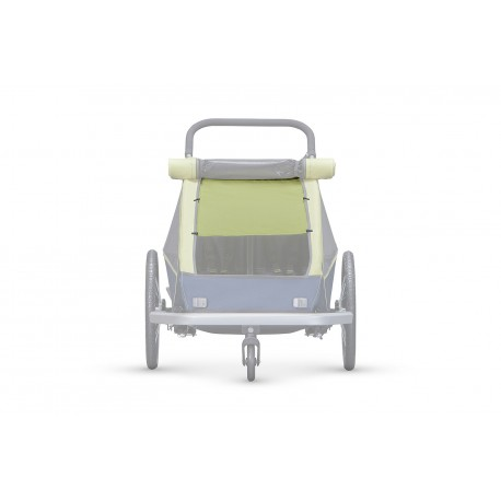 Croozer Suncover Kid for 2 (from 2018 on)