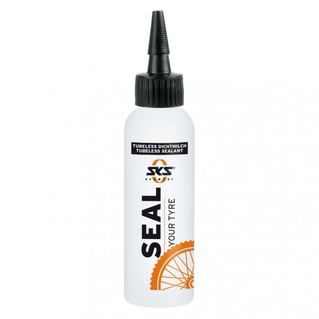 SKS Seal your tyre Tubeless Dichtmilch 125ml