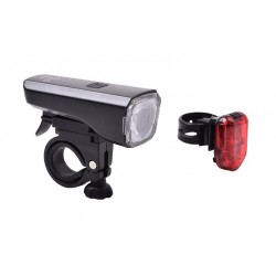 RFR Lighting Set Tour 25 USB black