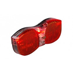 Cube RFR Rear Carrier Light STANDARD