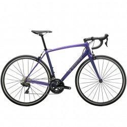 Trek Emonda ALR 5 (2019) Purple Flip