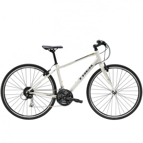Trek FX 3 WSD (2019) Era White