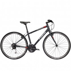 Trek FX 2 WSD (2019) Solid Charcoal