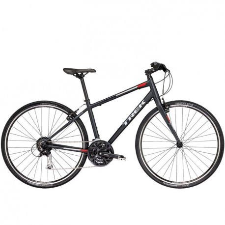 Trek FX 3 WSD Disc (2019)