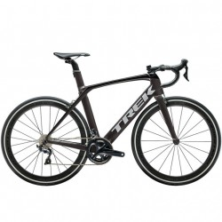 Trek Madone SL 6 (2019) - Black/Quicksilver