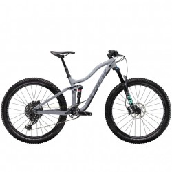 Trek Fuel EX 8 29 (2019) Matte Dnister Black