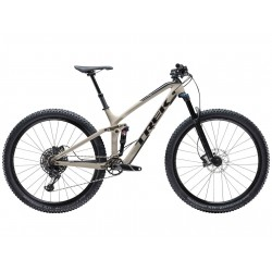 Trek Fuel EX 9.7 29 (2019) Matte Sandstorm/Trek Black