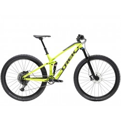 Trek Fuel EX 9.7 29 (2019) Volt/Solid Charcoal