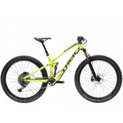 Trek Fuel EX 9.9 (2019) Volt/Solid Charcoal