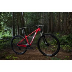 Trek Marlin 7 (2019) Viper Red