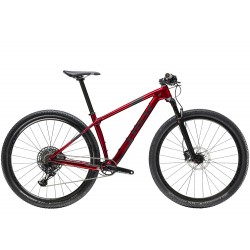 Trek Procaliber 9.7 (2019) Rage Red