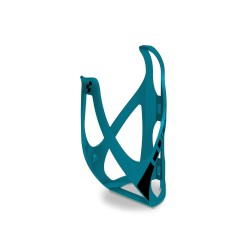 CUBE Bottle Cage HPP matt mint´n´black