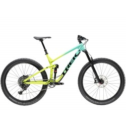 Trek Slash 8 29 (2019) Miami to Volt Fade