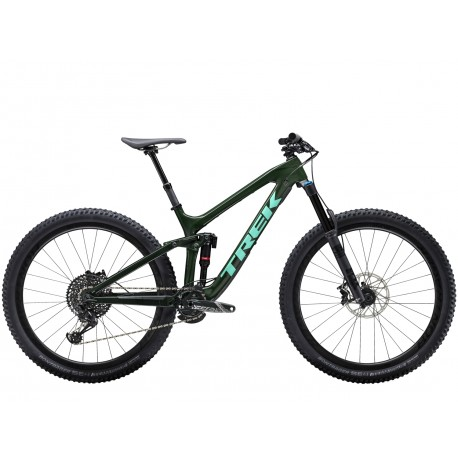 Trek Slash 9.8 (2019) British Racing Green