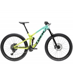 Trek Slash 9.8 (2019) Miami to Volt Fade