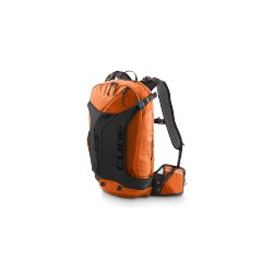 CUBE Rucksack EDGE TRAIL X Action Team