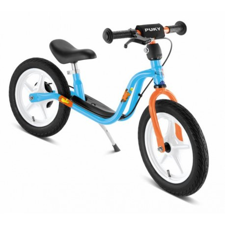 Puky LR 1L Br Learner Bike - Special edition