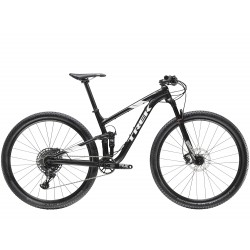 Trek Top Fuel 8 (2019)