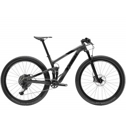 Trek Top Fuel 9.8 SL (2019)