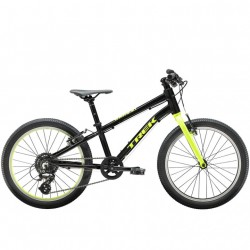 Trek Wahoo 20 Trek Black/Volt 2021