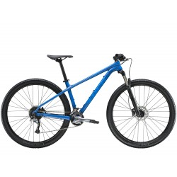 Trek X-Caliber 7 (2019) - Matte Royal