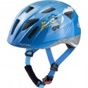 Alpina XIMO Bike Helmet pirate