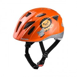 Alpina XIMO Bike Helmet lion