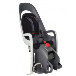 Child Bike Seat Hamax Caress E-Bike grey/white