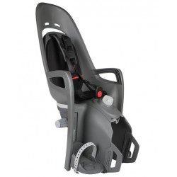 Child Bike Seat Hamax Zenith Relax E-Bike grey/black