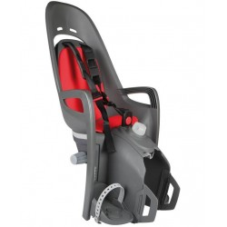 Child Bike Seat Hamax Zenith Relax E-Bike grey/red