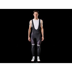 Santini Trek-Segafredo Men's Team Winter Bib Tights