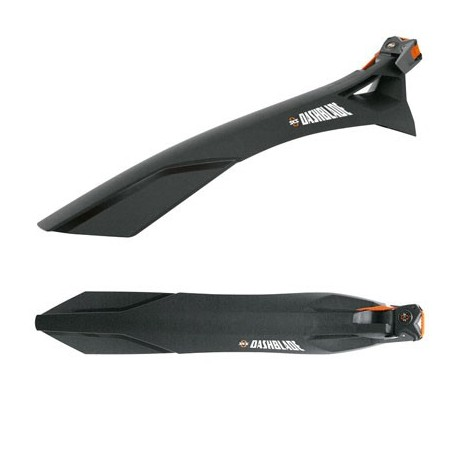 SKS Dashblade rear mudguard