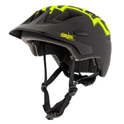 O'Neal Rooky Youth Helm Stixx neon yellow
