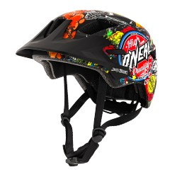 O'Neal Rooky Youth Helm Crank multi