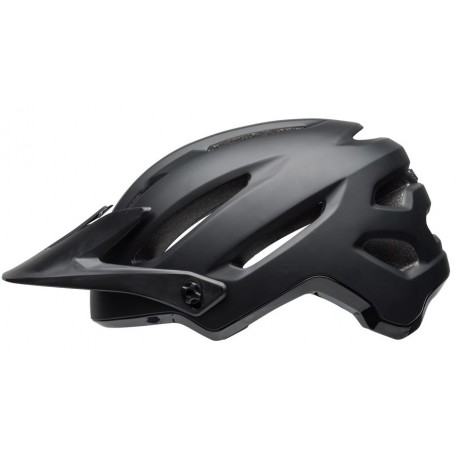 Bell 4FORTY bicycle helmet matte/gloss black