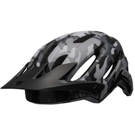 Bell 4FORTY bicycle helmet matte/gloss black camo