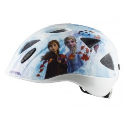 Alpina Ximo bicycle helmet Disney Frozen II