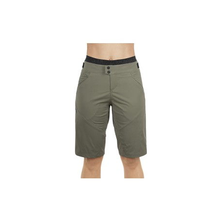 CUBE AM WS Baggy Shorts inkl. Innenhose