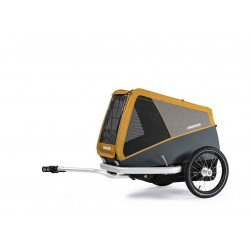 Croozer Dog Peppa 2020 bicycle trailer