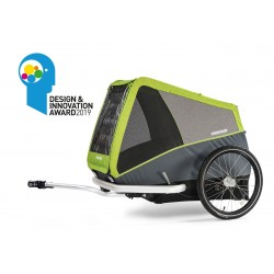 Croozer Dog Jokke 2020 bicycle trailer